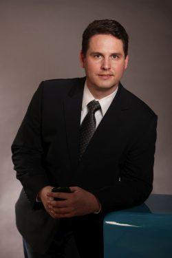 Portrait von Andreas Henke